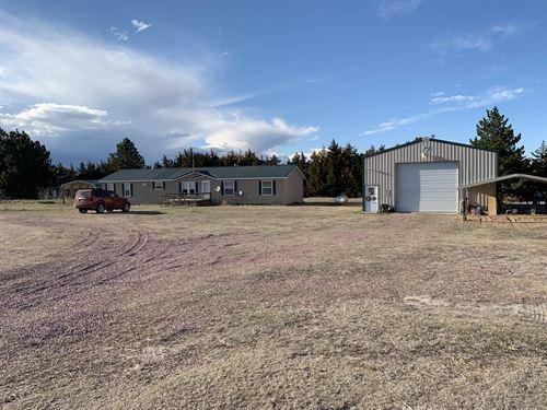 Allen Ranchette : Taylor : Loup County County : Nebraska