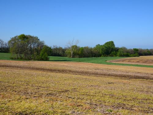 Leavenworth Development Tract : Easton : Leavenworth County : Kansas