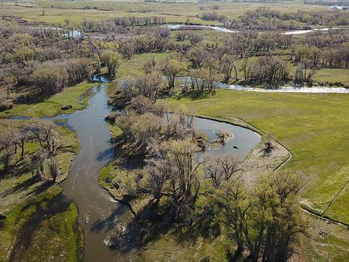 Cochran Ranch : Monte Vista : Rio Grande County County : Colorado