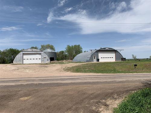 Dane Creek Building Site, Ord : Ord : Valley County : Nebraska