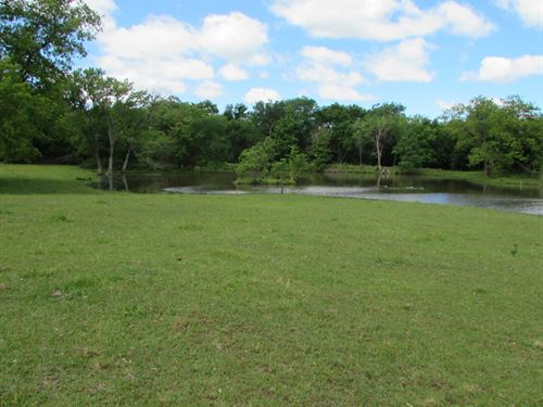Cardwell Farm : Adair : Mayes County : Oklahoma