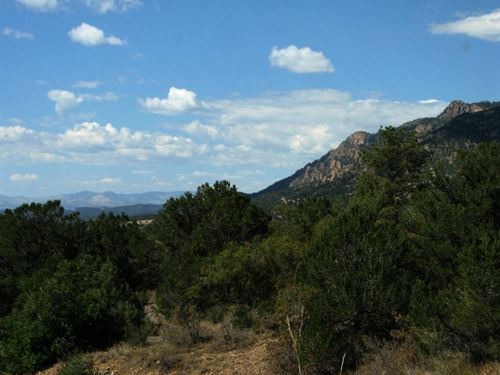 Slip-Up Lode : Canon City : Fremont County County : Colorado