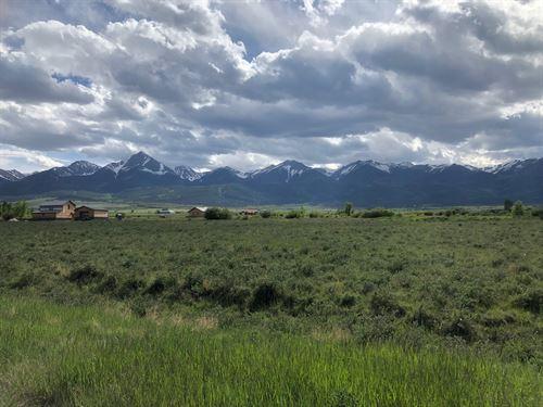 Ley Lot 33 : Westcliffe : Custer County : Colorado