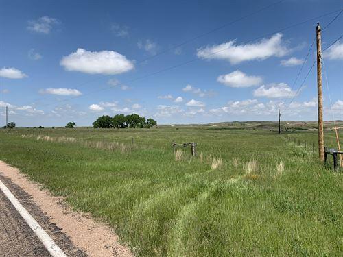 Sandy Ridge, Tract 1 Calamus : Burwell : Loup County County : Nebraska