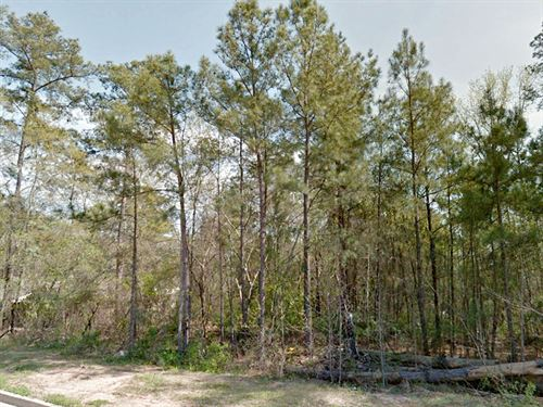 .26 Acre Lot Outside Of Phenix : Phenix City : Russell County : Alabama