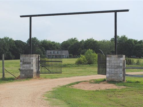 Bridlewood Lane Farm, Lowndes Co : Hope Hull : Lowndes County : Alabama