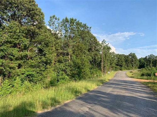 26 Acres, Leake County, Lots of : Carthage : Leake County : Mississippi