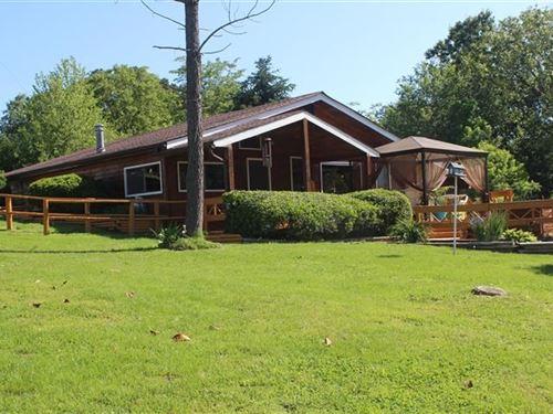 Horse Property/Hobby Farm Winona : Winona : Shannon County : Missouri