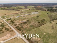 Old Dairy With Acreage : Stephenville : Erath County : Texas