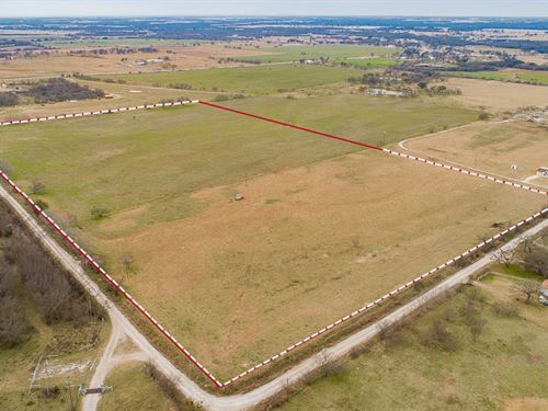 Great Acreage In Desdemona : Desdemona : Eastland County : Texas