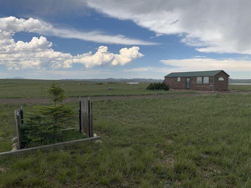 Laramie River Ranch : Rock River : Albany County : Wyoming