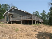New Home In The Woods : Patton : Bollinger County : Missouri