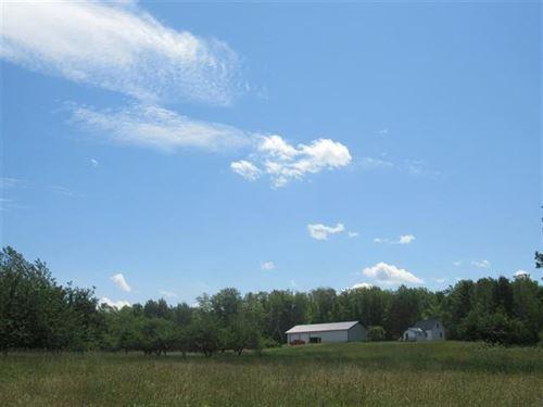 13118 Saari Rd, Aura, Mi, 1116426 : Aura : Baraga County : Michigan