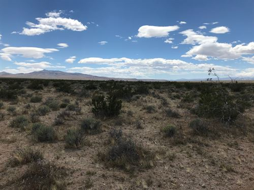2.06 Acres In Kern County, Ca : Inyokern : Kern County : California