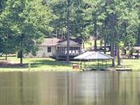 Prime Hunting Timber Lake & Homes : Talbotton : Talbot County : Georgia