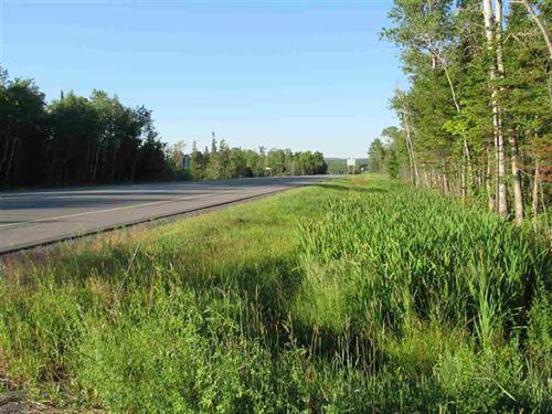 M-28, Covington 115.37 Ac 1116458 : Covington : Baraga County : Michigan