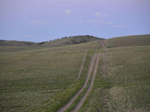 Own Slice Of Colorado Paradise : Hartsel : Park County : Colorado