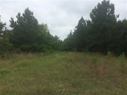 Upson Couty 235 Acres : Thomaston : Upson County : Georgia