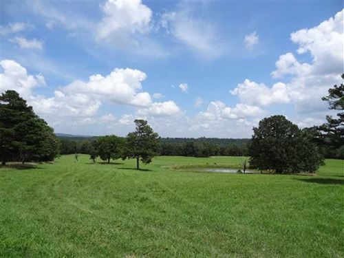New Price, Bear Haven Ranch, 905 : Crabtree : Van Buren County : Arkansas