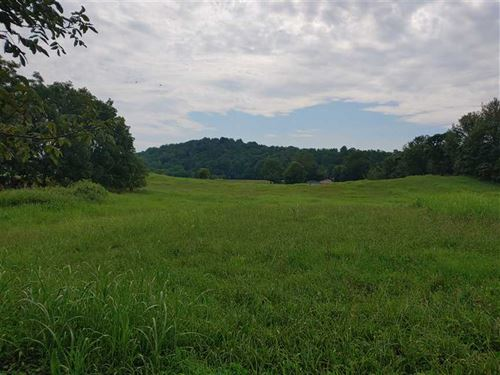 8 Acres Near The Ohio River, Great : New Amsterdam : Harrison County : Indiana