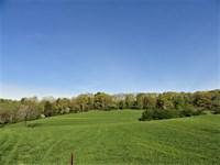 Skyland Fields West : Pickens : Pickens County : South Carolina