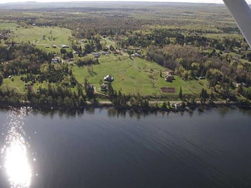 Lots 6, 9 Selden Ave 1116466 : L'anse : Baraga County : Michigan