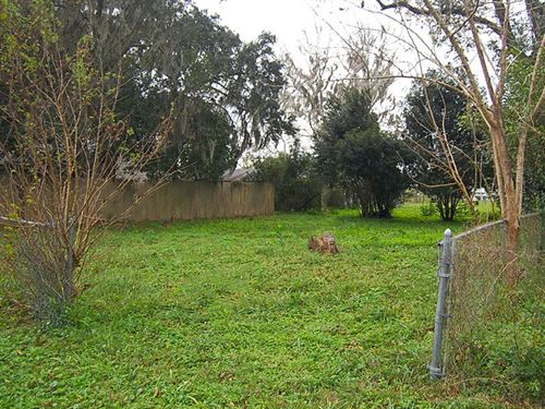 .13 Acre Lot In Jacksonville : Jacksonville : Duval County : Florida