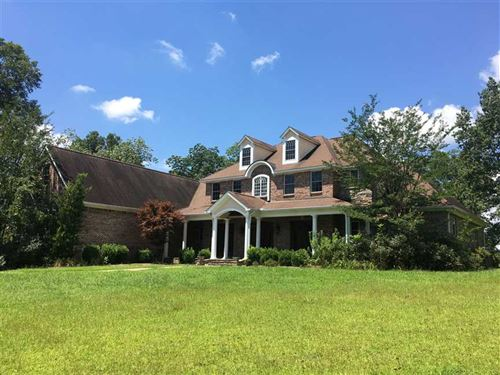 Majestic Country Home Amidst 144 : Aberdeen : Monroe County : Mississippi