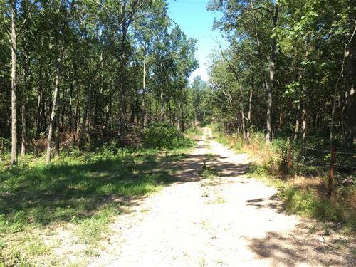 Maries County 117 Acres : Vienna : Maries County : Missouri