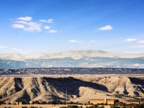 Commercial Acreage Highway 40 : Duchesne : Utah