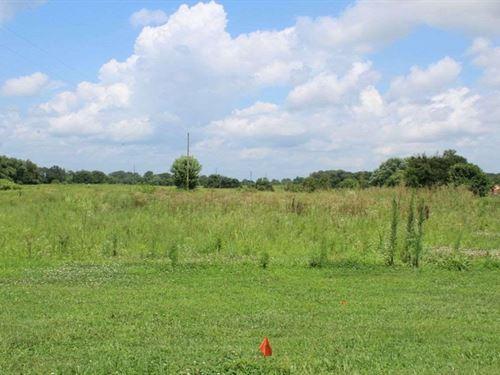 Excellent Building Lot Bowling : Bowling Green : Warren County : Kentucky