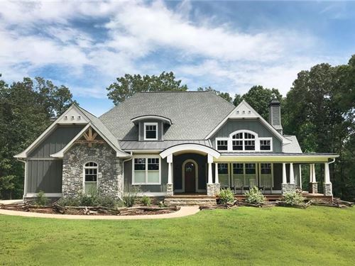 Large Home For Sale In Jasper, Ga : Jasper : Cherokee County : Georgia