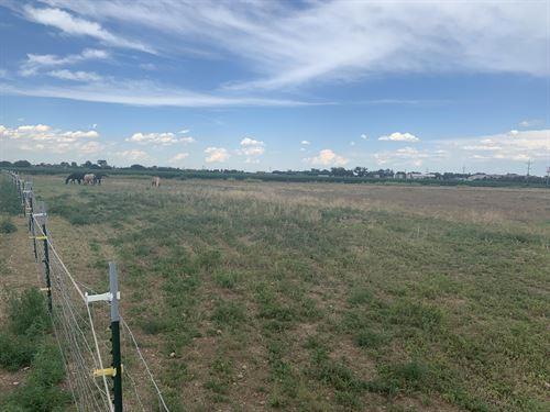Greeley Industrial Zoned I-3 : Greeley : Weld County : Colorado