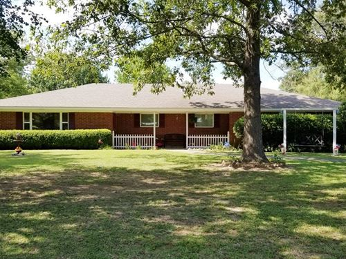 Country Home Epps LA West Carroll : Epps : West Carroll Parish : Louisiana