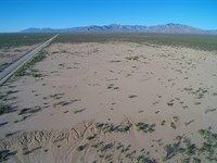 Excellent Ag/Res Land, $380 P/Mo : San Simon : Cochise County : Arizona