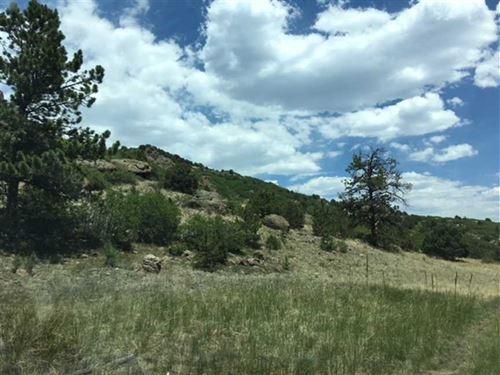 Rainbow Valley Ranch, 77 Acres : Canon City : Fremont County : Colorado