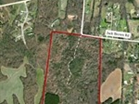 124 +/- Acres, Shelby County : Arlington : Shelby County : Tennessee