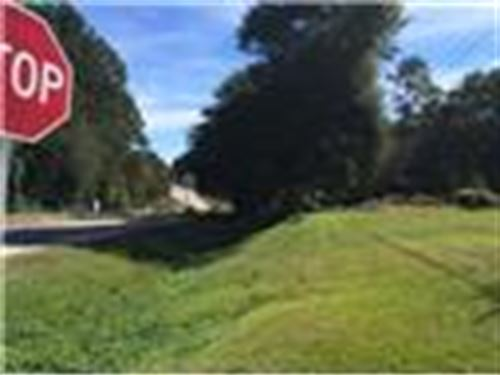 .918 Commercial Acres McDonough, GA : McDonough : Henry County : Georgia
