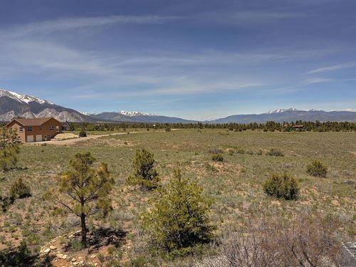 6929611, Stunning Views In All Dir : Nathrop : Chaffee County : Colorado