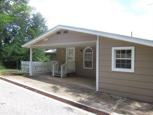 Cottage On Lake Bull Shoals : Bull Shoals : Marion County : Arkansas