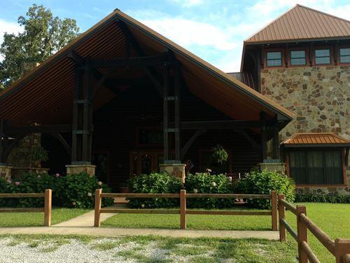 Equine/Cattle Hobby Farm Arkansas : Pocahontas : Randolph County : Arkansas