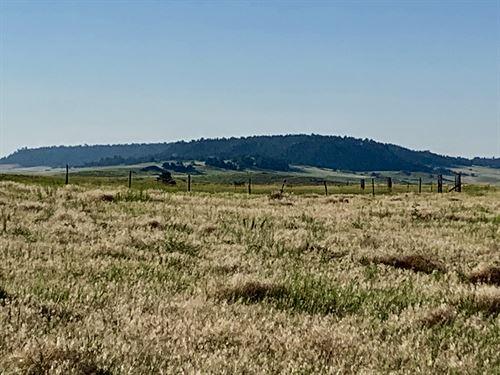 Private Retreat : Fort Laramie : Goshen County : Wyoming