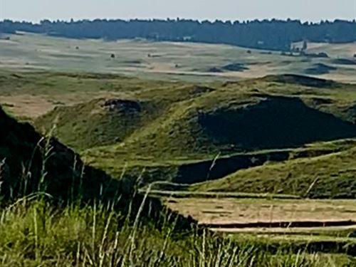 Countryside Retreat : Fort Laramie : Goshen County : Wyoming