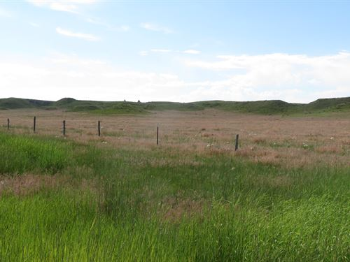 West Ranch And Mountain Views : Fort Laramie : Goshen County : Wyoming