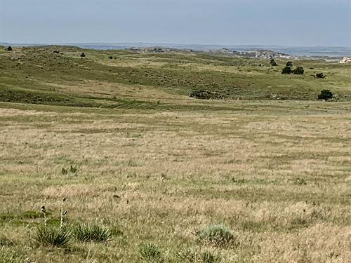Beside The Pointe : Fort Laramie : Goshen County : Wyoming