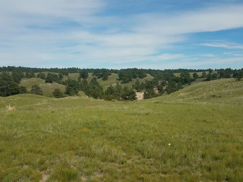 Southern Exposure : Fort Laramie : Goshen County : Wyoming