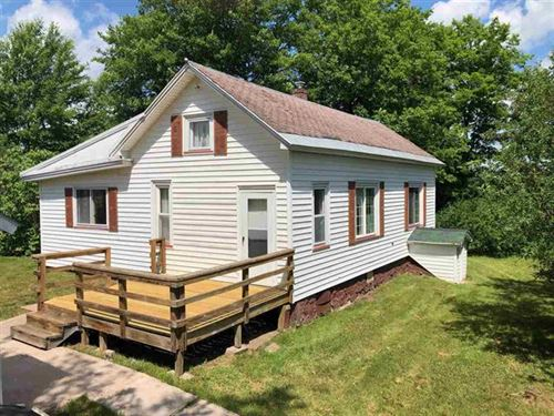 140 Hillcres Dr, Ishpeming 1116317 : Ishpeming : Marquette County : Michigan