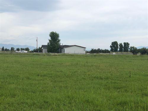 1830 Highway 41 : Twin Bridges : Madison County : Montana