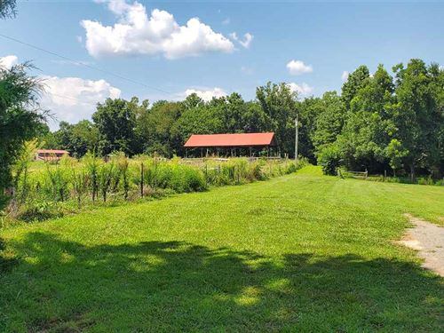 45.81 Acres in Ronda, Wilkes CO : Ronda : Wilkes County : North Carolina