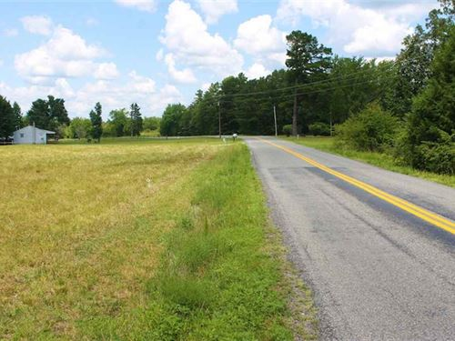 11.83 Acres of Residential And Hun : Amelia : Virginia